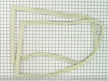 Frigidaire Gasket Dr. Fresh Food 215734302 from AppliancePartsPros.com