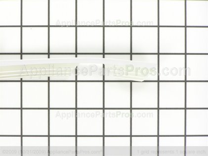 Frigidaire Gasket-Evap Cover 216204902 from AppliancePartsPros.com