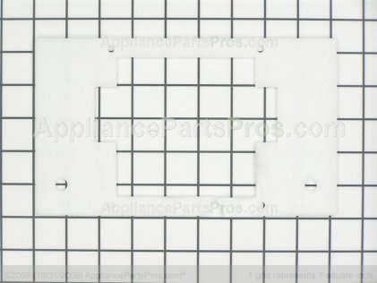 Frigidaire Gasket`flue 316116600 from AppliancePartsPros.com