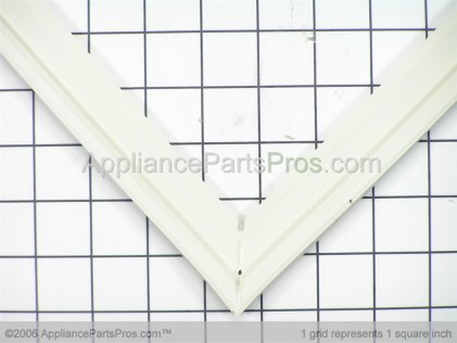 Frigidaire Gasket-Freezer 5303288856 from AppliancePartsPros.com