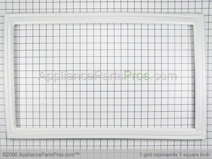 Frigidaire Gasket, Freezer Door 241872501 from AppliancePartsPros.com