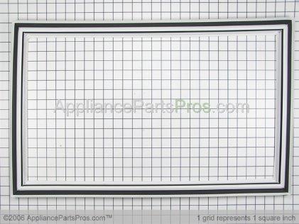 Frigidaire Gasket, Freezer Door 241872501 from AppliancePartsPros.com