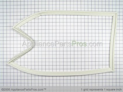 Frigidaire Gasket Freezer Door 5303276826 from AppliancePartsPros.com