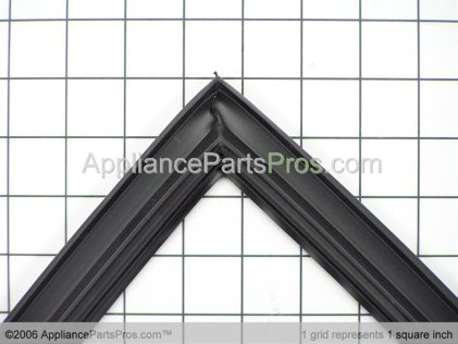 Frigidaire Gasket-Frzr Door 241510204 from AppliancePartsPros.com