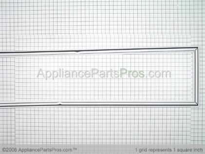 Frigidaire Gasket-Frzr Door 241786002 from AppliancePartsPros.com