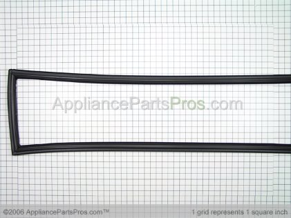 Frigidaire Freezer Door Gasket 241786006 from AppliancePartsPros.com