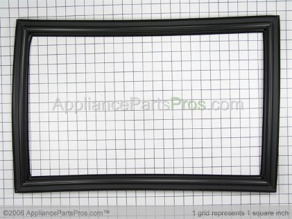 Frigidaire Gasket-Frzr Door 241872507 from AppliancePartsPros.com