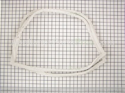 Frigidaire Gasket-Lid White 216481101 from AppliancePartsPros.com