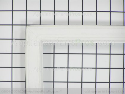 Frigidaire Gasket-Refr Door 241510201 from AppliancePartsPros.com