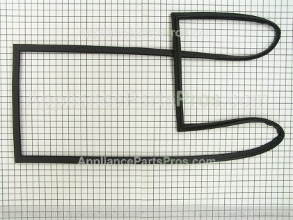 Frigidaire Gasket-Refr Door 241510203 from AppliancePartsPros.com