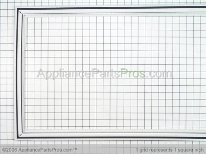 Frigidaire Gasket-Refr Door 241786001 from AppliancePartsPros.com