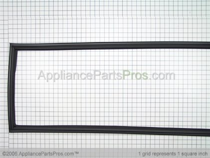 Frigidaire Gasket-Refr Door 241786005 from AppliancePartsPros.com