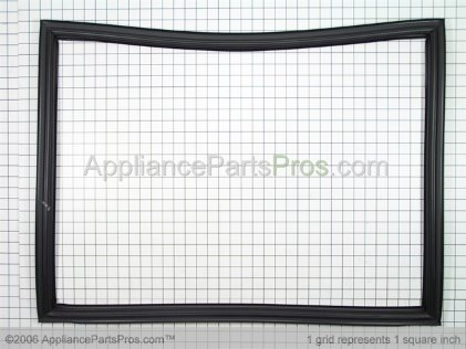 Frigidaire Gasket-Refr Door 241872512 from AppliancePartsPros.com