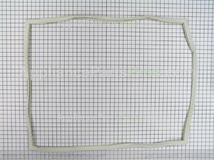 Frigidaire Gasket-Refrigerator Door, Almond , Magnetic 218730612 from AppliancePartsPros.com