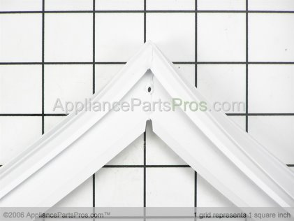 Frigidaire Gasket-Refrigerator Door 218730614 from AppliancePartsPros.com