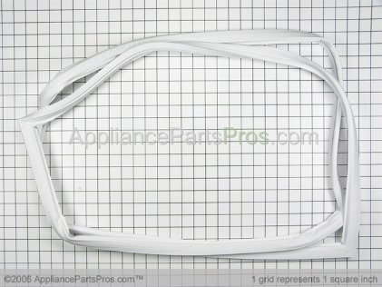 Frigidaire Gasket-Refrigerator Door 218730617 from AppliancePartsPros.com