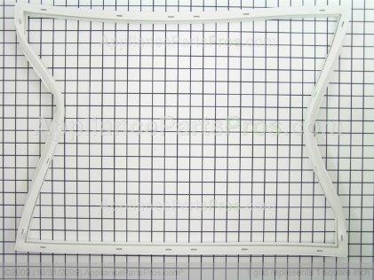 Frigidaire Gasket (white) 216480801 from AppliancePartsPros.com