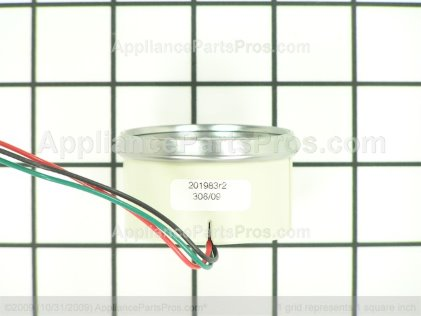 Frigidaire Gauge 241693003 from AppliancePartsPros.com