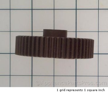 Frigidaire Gear Crank 5308015496 from AppliancePartsPros.com