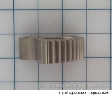 Frigidaire Gear Sector 5308011268 from AppliancePartsPros.com