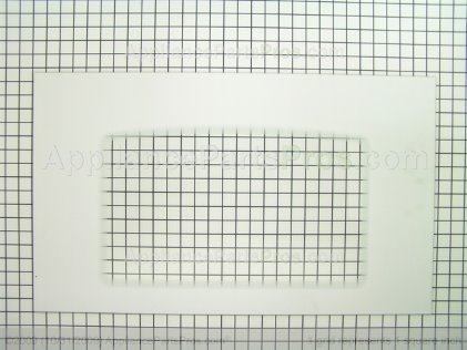 Frigidaire Glass 316202818 from AppliancePartsPros.com