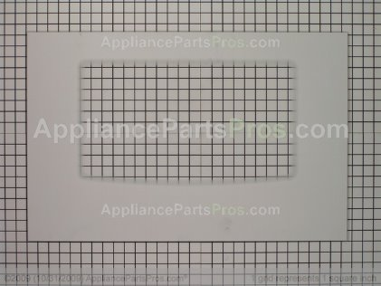 Frigidaire Glass 316402600 from AppliancePartsPros.com