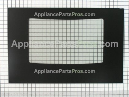 Frigidaire Glass 316427201 from AppliancePartsPros.com