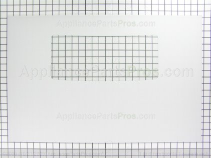 Frigidaire Glass 316427203 from AppliancePartsPros.com