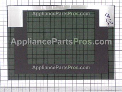 Frigidaire Glass 316452720 from AppliancePartsPros.com