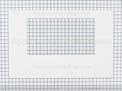 Frigidaire Glass 316558900 from AppliancePartsPros.com