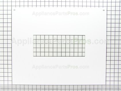 Frigidaire Glass 318051557 from AppliancePartsPros.com