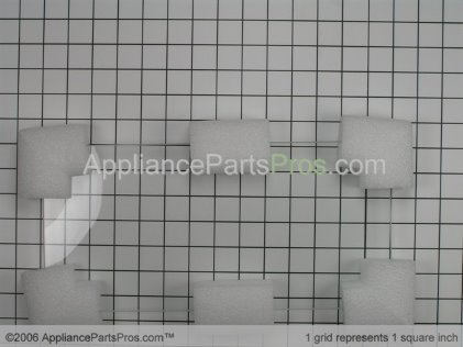 Frigidaire Glass 318381402 from AppliancePartsPros.com