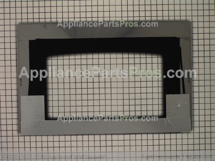 Frigidaire Glass Assembly 316453008 from AppliancePartsPros.com