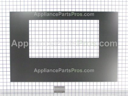 Frigidaire Glass Assembly 316566403 from AppliancePartsPros.com