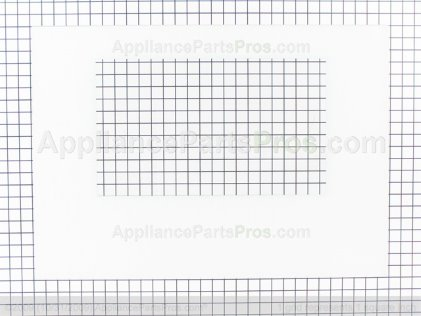 Frigidaire Glass Assembly 316566406 from AppliancePartsPros.com