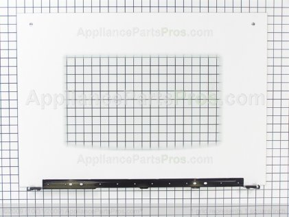 Frigidaire Glass Assy. 318261301 from AppliancePartsPros.com