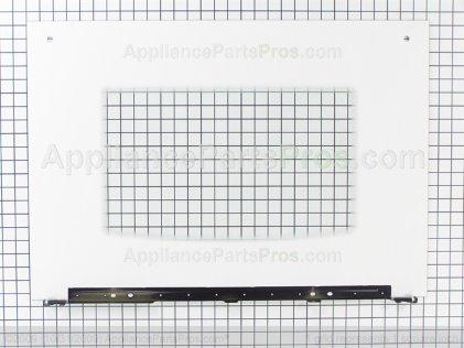 Frigidaire Glass Assy. 318261301 from AppliancePartsPros.com