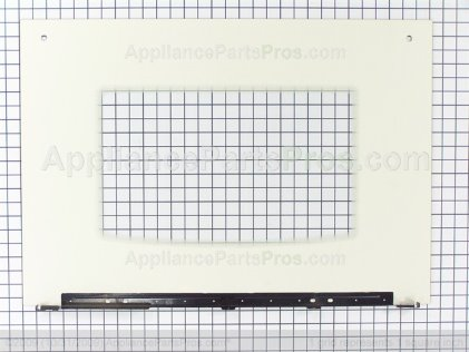 Frigidaire Glass Assy. 318261302 from AppliancePartsPros.com