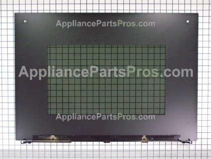 Frigidaire Glass Assy. 318261316 from AppliancePartsPros.com
