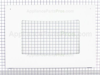 Frigidaire Glass Assy. 318261356 from AppliancePartsPros.com
