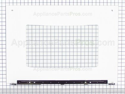 Frigidaire Glass Assy. 318261356 from AppliancePartsPros.com