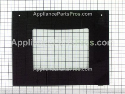 Frigidaire Glass Assy. 318261361 from AppliancePartsPros.com