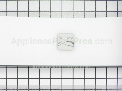 Frigidaire Glass Assy. 318403502 from AppliancePartsPros.com