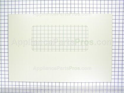 Frigidaire Glass, Oven Door , Almond , Outer 316089004 from AppliancePartsPros.com
