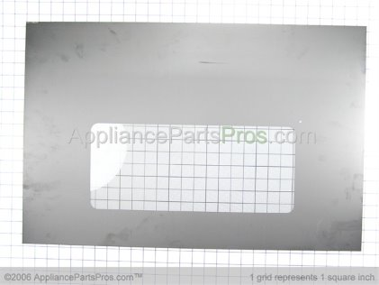 Frigidaire Glass, Ovn 316089000 from AppliancePartsPros.com
