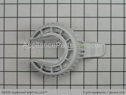 Frigidaire Glass Trap 154252701 from AppliancePartsPros.com