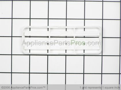 Frigidaire Grate 154442001 from AppliancePartsPros.com