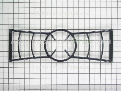 Frigidaire Grate 316424801 from AppliancePartsPros.com