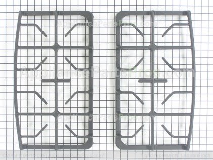Frigidaire Grate 318221659 from AppliancePartsPros.com