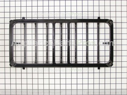 Frigidaire Grate 318221720 from AppliancePartsPros.com